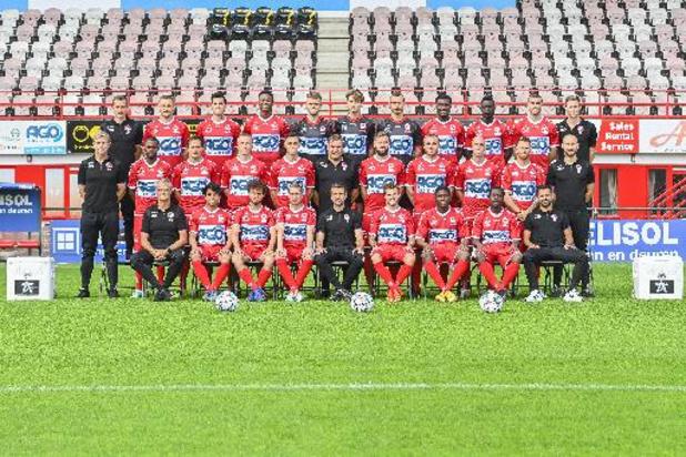 Jupiler Pro League - Kortrijk speelt gelijk tegen Franse kampioen, Union scoort vier keer tegen Amiens