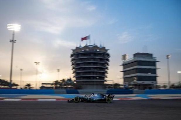 Coronavirus - Publiek is niet welkom in Grote Prijs Formule 1 van Bahrein