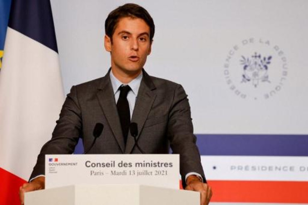 Franse presidentsverkiezingen vatten aan op 10 april 2022