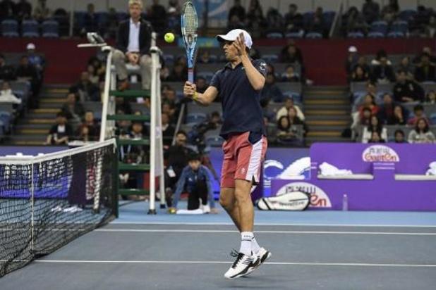 Succesvolle Bryan-tweeling stopt met tennissen