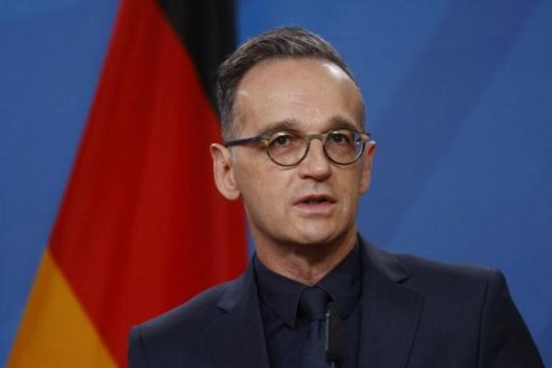 Duitse vrouw gedood bij terreuraanslag in Wenen