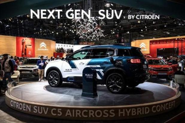 Franse regering voert taks op gewicht van auto in, die vooral SUV's viseert