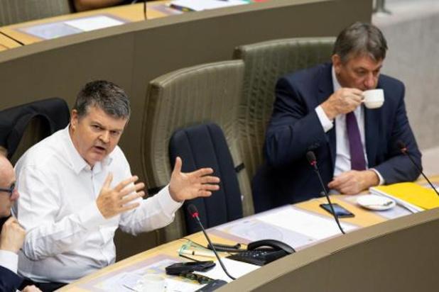 Minister Somers wil lokale besturen beter beschermen tegen hackers