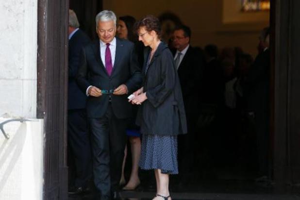 Buitenvervolgingstelling voor voor prinses Léa en hoge magistraat Godbille