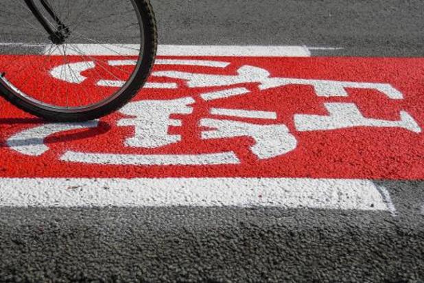 L'événement cycliste BXL Tour reprogrammé le 13 septembre 2020