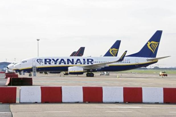 Ryanair - Après l'échec de la conciliation, Dermagne veut récupérer les aides publiques