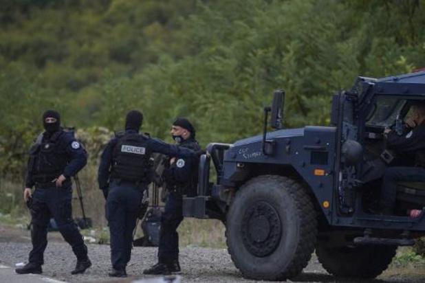 Servische ex-politieagent in Kosovo veroordeeld tot 20 jaar voor doden Albanese burgers
