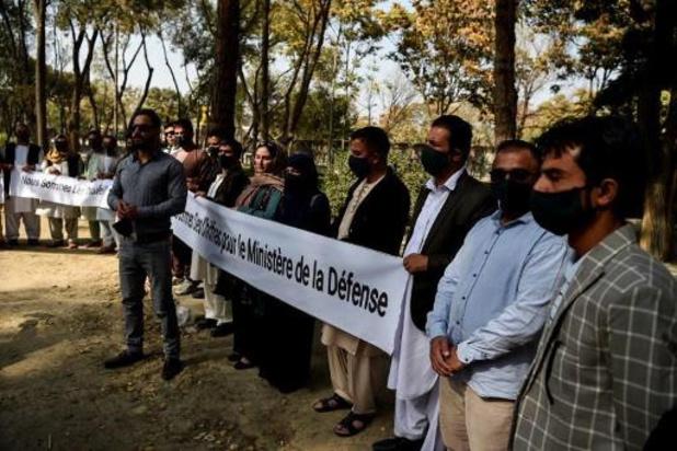 Aanslag op educatief centrum in Kaboel: minstens 10 doden en 20 gewonden