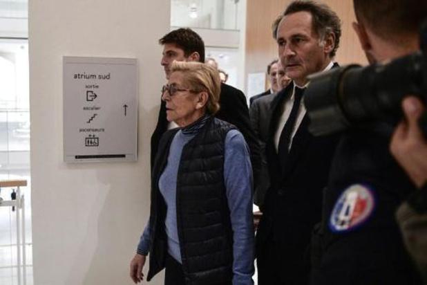 Les époux Balkany condamnés pour blanchiment