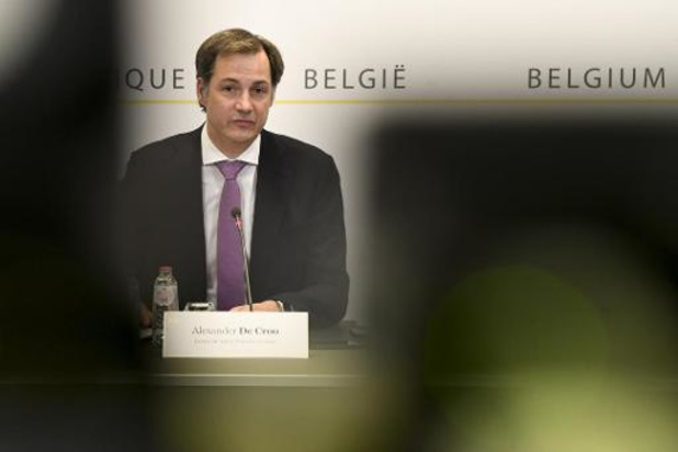 België overlegt met buurlanden over vluchten uit Brazilië