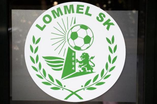 Proximus League - Le SK Lommel obtient sa licence pro auprès de la CBAS