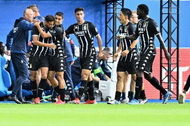 Jupiler Pro League - Encore un partage pour Charleroi à OHL