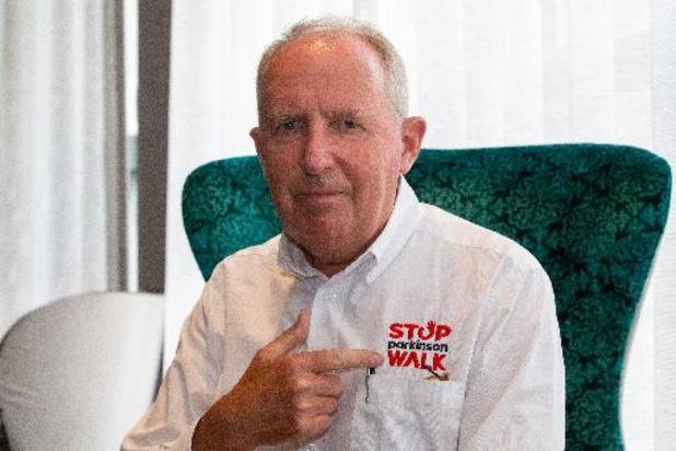Stop Parkinson lance une campagne virtuelle pour soutenir la recherche sur la maladie