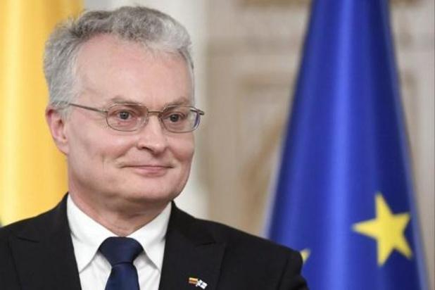Litouwen verleent twee Russische spionnen gratie, speculatie over uitwisseling