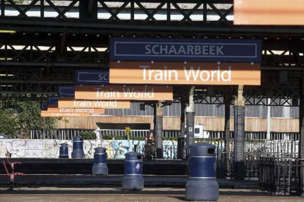Boek en expo in Brussel blikken terug op spoorlijn Peking-Hankow