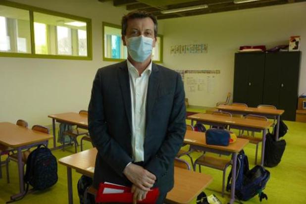Begroting Franse Gemeenschap elk jaar meer dan miljard in het rood tot einde legislatuur