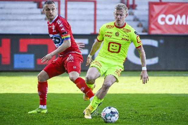 KV Mechelen verlengt contract Nikola Storm tot 2026