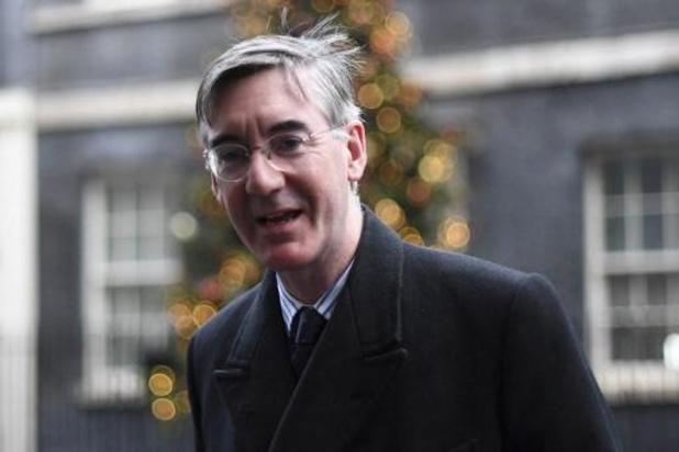 """Vissen in Britse wateren zijn nu """"gelukkiger"""", zegt brexiteer Rees-Mogg"""
