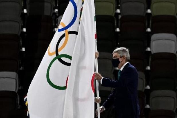 Taliban aan de macht - IOC-voorzitter: olympische atleten Afghanistan zijn veilig