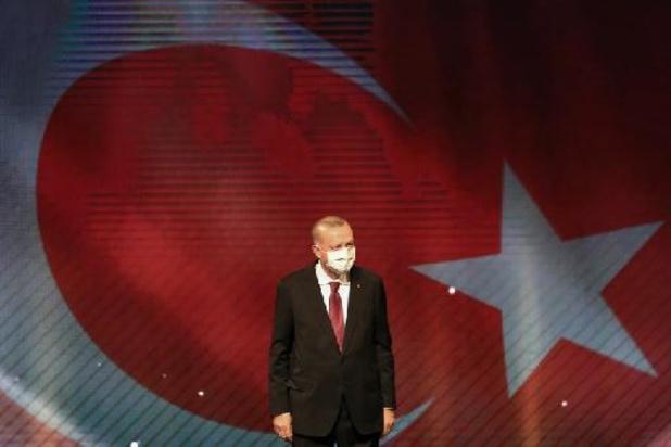 Coronavirus - Turquie: levée du couvre-feu le 1er juillet