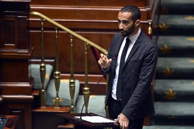 Mahdi pleit voor inreisbeperkingen uit het VK