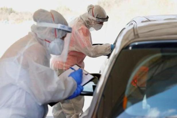 Regering Israël krijgt crisisbevoegdheden tegen coronavirus