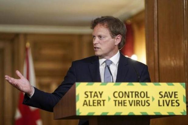 Burgers uit zestig landen hoeven niet meer in quarantaine in Engeland