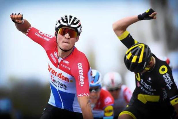 """L'UCI annule l'édition 2020 d'""""À Travers la Flandre"""""""