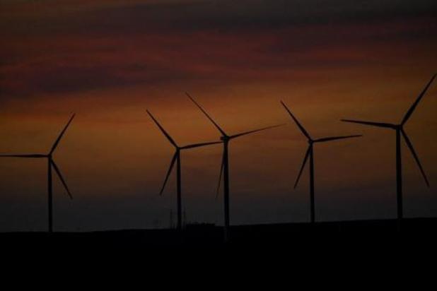 L'UE veut multiplier par près de 30 sa capacité éolienne offshore