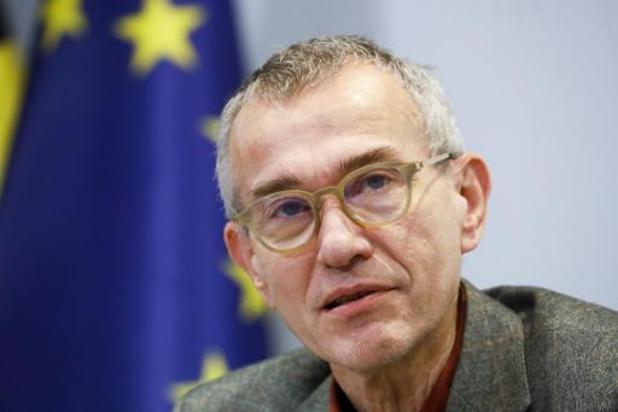 Regering geeft uitzonderlijke aanmoedigingspremie van 985 euro voor ziekenhuispersoneel