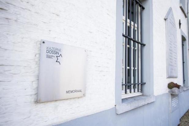 Kazerne Dossin stelt nieuwe directeur aan