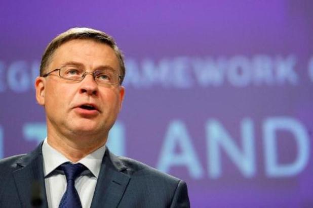 Europese Commissie wil verzekeraars laten bijdragen aan economisch herstel