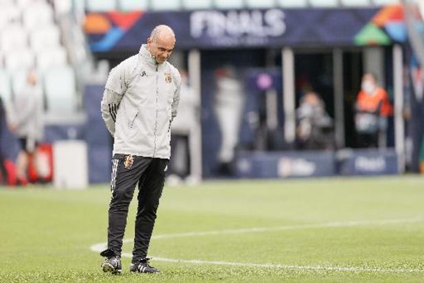 """Rode Duivels - Martinez richt de blik al op WK in Qatar: """"Start van een nieuwe cyclus"""""""