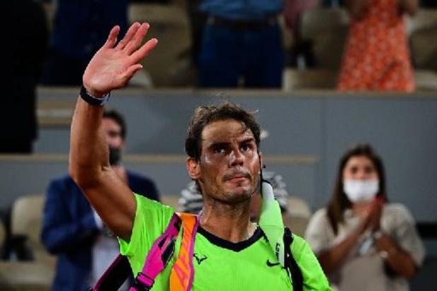 Rafael Nadal fera son retour en compétition à Washington