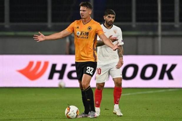 Les Belges à l'étranger - Dendoncker et Wolverhampton éliminés par Séville, Lukaku affrontera le Shakhtar en demie