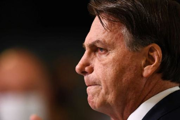 Braziliaanse parlementaire commissie onderzoekt corona-aanpak van Bolsonaro