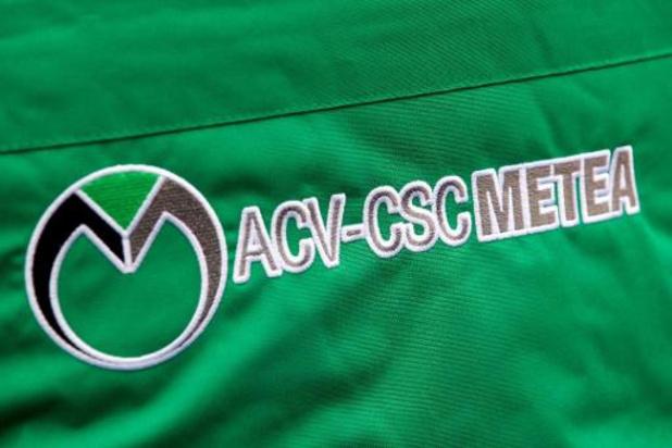 La CSC prépare un grand syndicat de l'industrie et de la construction