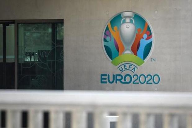 L'Euro continuera à s'appeler Euro 2020 malgré son report en 2021