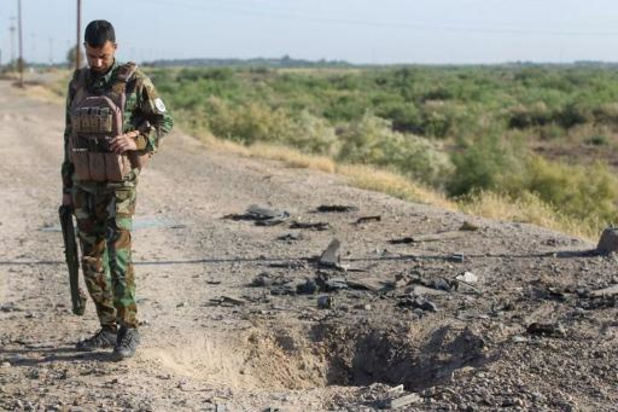 Sinaï: l'armée égyptienne annonce avoir tué 19 jihadistes présumés