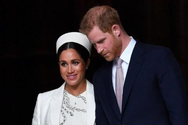 Le prince Harry et Meghan perdent leurs derniers titres officiels
