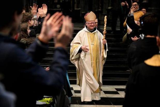 Bisschoppen willen gesprek over hernemen van publieke erediensten