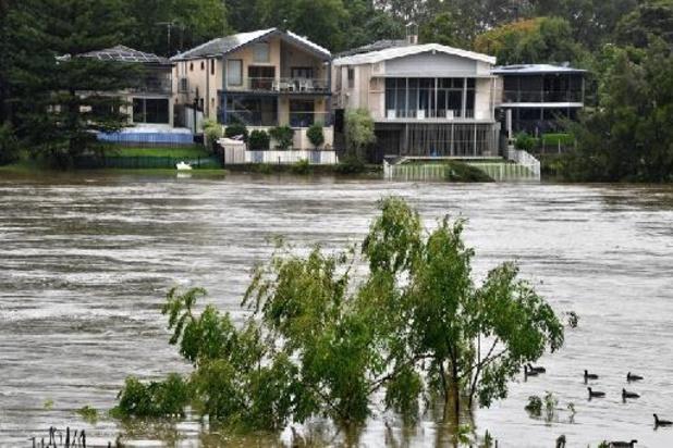 Overstromingen aan Australische oostkust breiden uit, meer evacuaties mogelijk