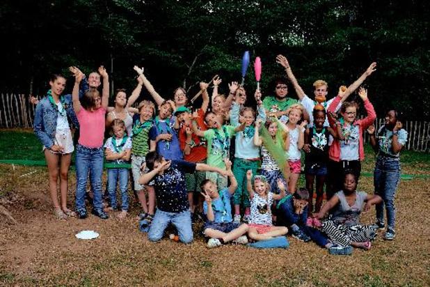 Le mouvement de la Mutualité chrétienne Jeunesse & Santé change de nom et devient Ocarina