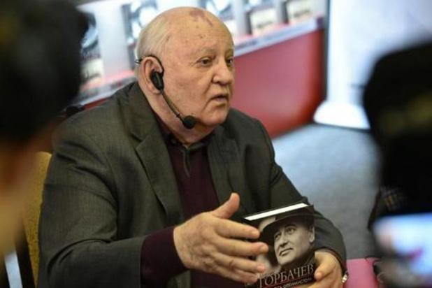 Présidentielle américaine 2020 - Vladimir Poutine ne réagit pas à la victoire de Biden là où Gorbatchev entrevoit un espoir