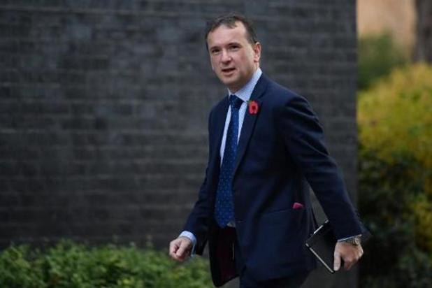 "Brits regeringslid stapt op na rel over ""saboteren"" van proces over verkrachting"