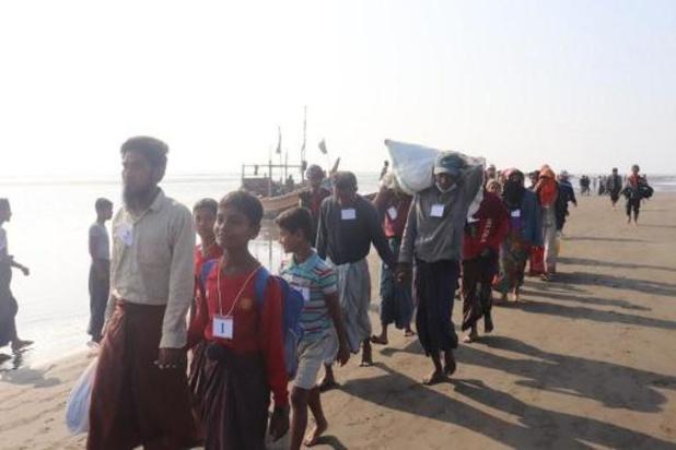 Verenigde Naties bevelen Myanmar maatregelen te nemen voor Rohingya