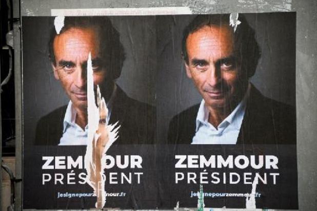 """Albin Michel rompt avec Eric Zemmour parce qu'il """"veut devenir homme politique"""""""