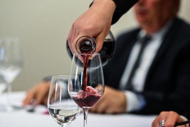 Wereldwijde wijnproductie met 10 procent gedaald dit jaar