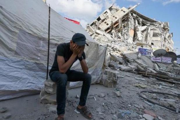 """A Gaza, l'Onu appelle à régler les """"causes profondes"""" du conflit israélo-palestinien"""