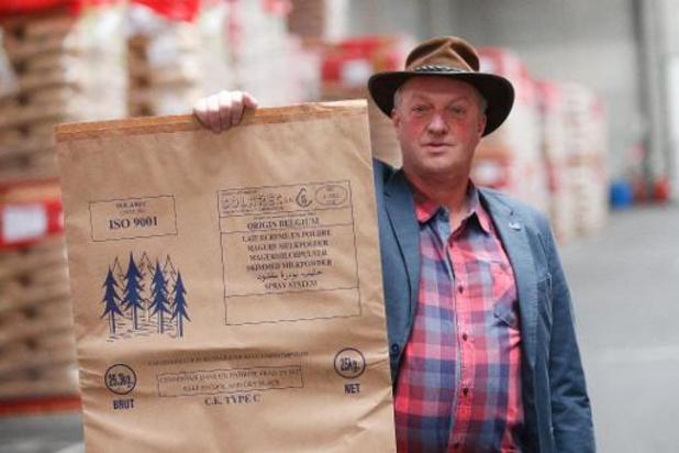 """""""Pas d'acheteur pour la poudre de lait"""": les éleveurs redoutent une chute des prix"""
